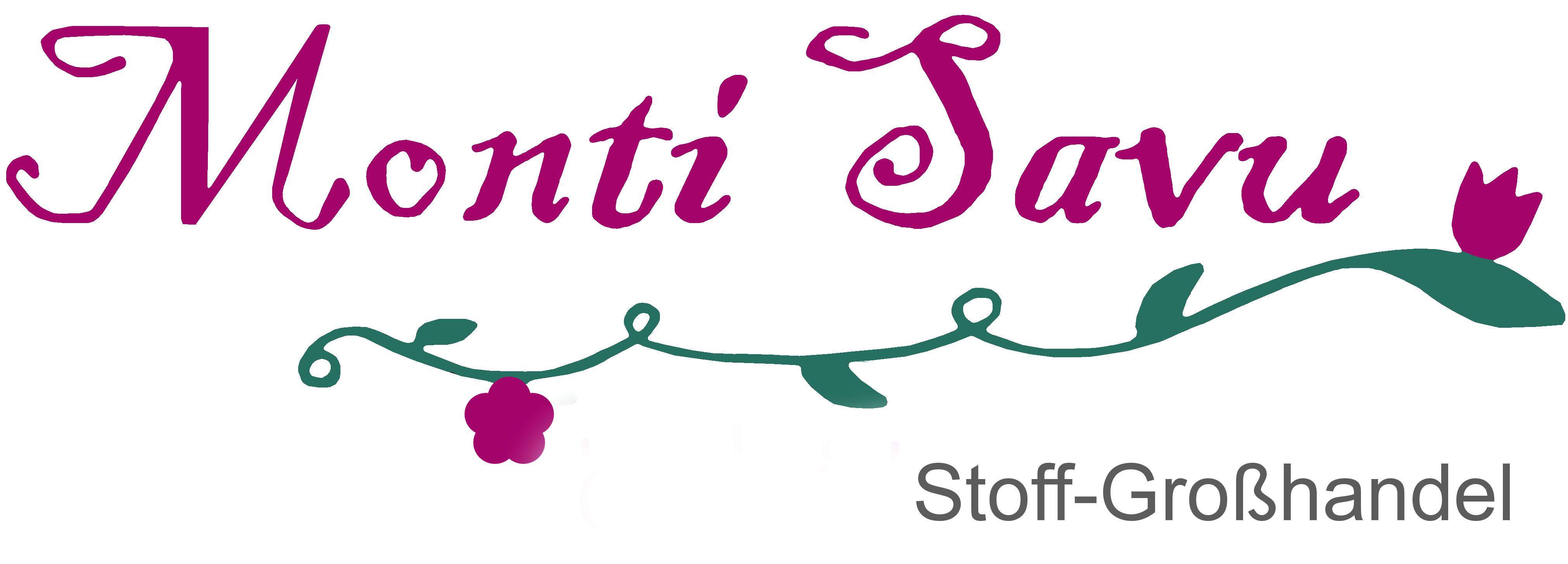 Montisavu Grosshandel-Logo
